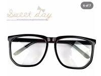 Retro Tortoise Glasses