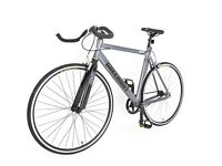 ALLOY FIXED GEAR BIKE,Fixile bikes, with Freewheel 2016 Model. £225 SALE