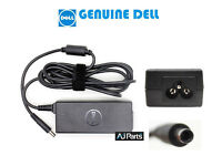 New Genuine For Dell DA45NM140 Laptop Notebook Ac Power Cord Battery Charger XPS 13