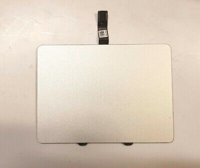 APPLE MACBOOK PRO 13 A1278 TOUCH PAD TRACK TRACKPAD & CABLE 2009 2010 2011 2012 gebraucht kaufen  Versand nach Germany