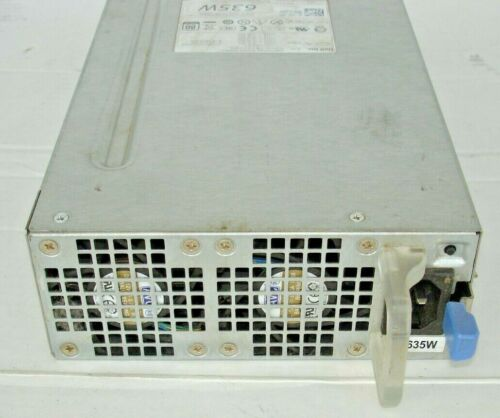 Dell  635W SWITCHING POWER SUPPLY  1K45H
