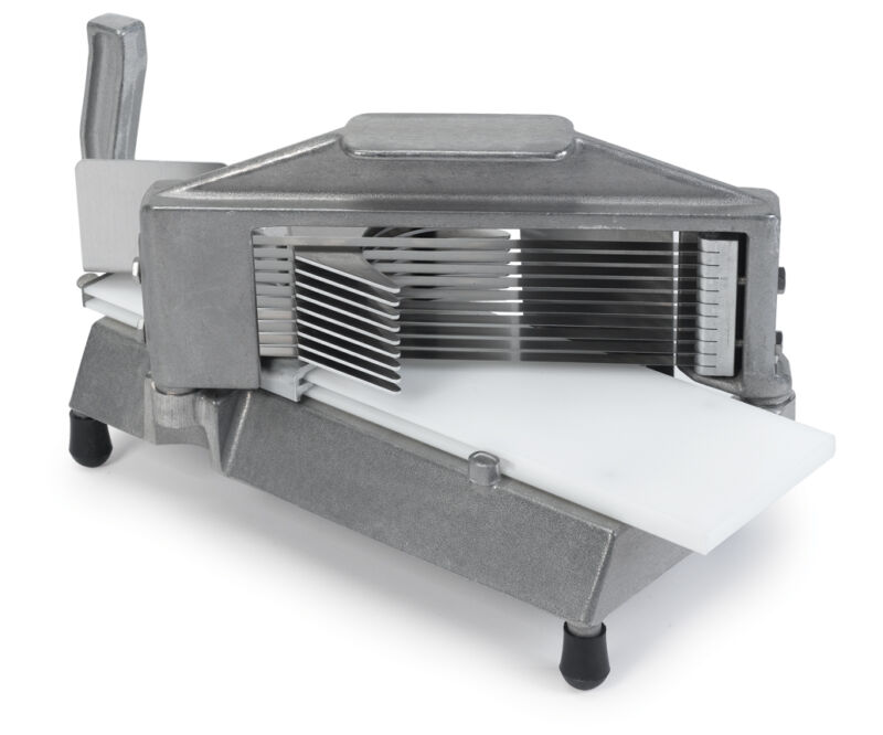 "Nemco 55600-3 Easy Tomato Slicer W/ 3/8"" Slicing Blade"