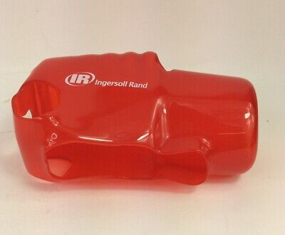 Ingersoll Rand Red Standard Protective Tool Cover Boot