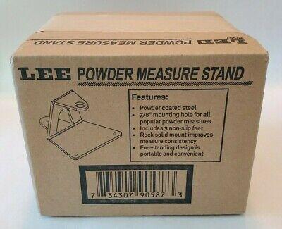 LEE Perfect Powder Measure • Dosatore da Banco #90058