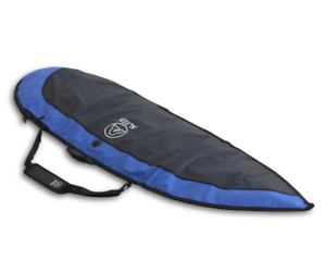 ALIES SURFBOARD BAG DELUXE TRAVEL COVER