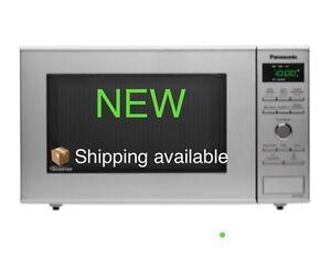 Microwave Panasonic NN-SD381SQPQ NEW Quakers Hill Blacktown Area Preview