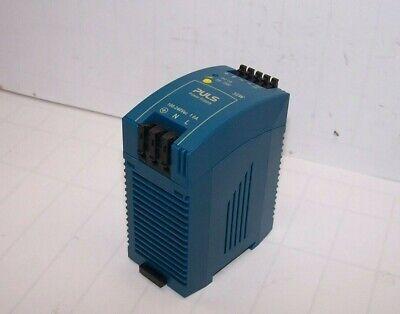 Puls Ml50.100 Adjustable Power Supply 100-240 Vac 5060 Hz 1 Amp