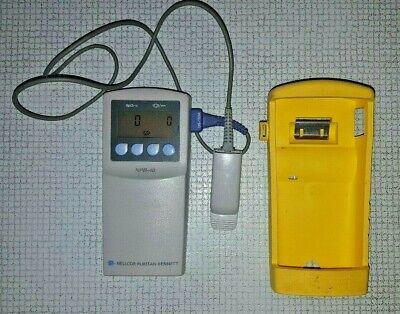 Nellcor Puritan Bennett Npb-40 Handheld Pulse Oximeter Protective Cover Probe
