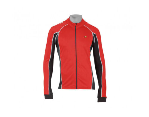 Winter Jacket Northwave Force Total Protection, Red, 89131149, New