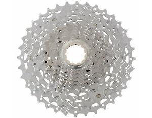 Cassetta bici MTB Shimano Deore XT CS-M771-10 11-34 11-36 bike cassette sprocket - Italia - L'oggetto può essere restituito - Italia