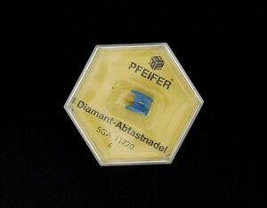 Pfeifer-SGA-11770-Diamant-Abtastnadel-Aguja-ND-200G-250-G-XL-200-250-ENMIENDAS