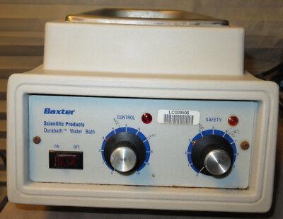 Baxter Durabath Water Bath