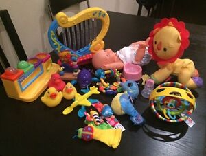 Toy bundle ( clear out) Bellevue Hill Eastern Suburbs Preview