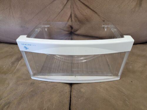 Wr32x10506 Ge Refrigerator Meat Pan Drawer