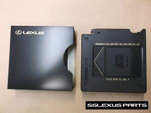 Lexus ES300 LS400 RX300 (1995-2003) OEM Genuine 6 Disc CD Changer MAGAZINE