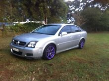 2003 Holden Vectra Wootton Great Lakes Area Preview