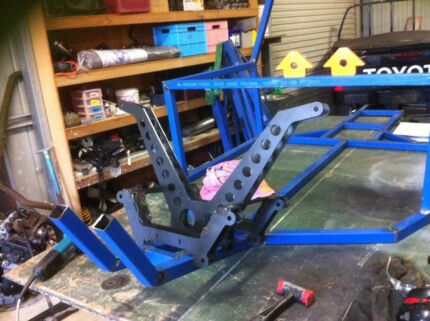 Dune buggy project  Rooty Hill Blacktown Area Preview