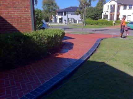 Aus Design Concrete Emu Heights Penrith Area Preview