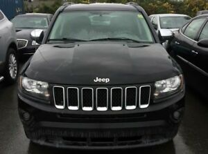 2015 Jeep Compass Sport/North 4x4 | CERTIFIED