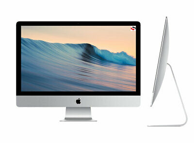 """Apple iMac 21.5"""" Retina 4K Core i5 3.1GHz 16GB 1TB SSD / MK452LL/A - Warranty !!"""