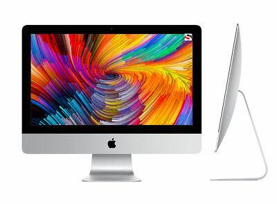 "21.5"" Apple iMac Retina 4K Core i5 3.1GHz 8GB 1TB MK452LL/A - Latest OS X !!!"