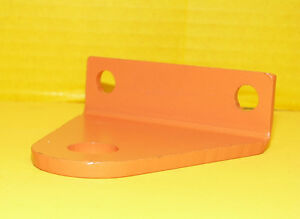 Trailer Hitch for SCAG TURF TIGER, STT Mower