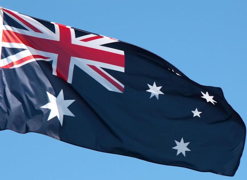 NEW 3x5 ft AUSTRALIA AUSTRALIAN FLAG better quality usa seller
