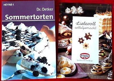 Sommertorten + Rezeptheft (Sommer Torte Rezepte)