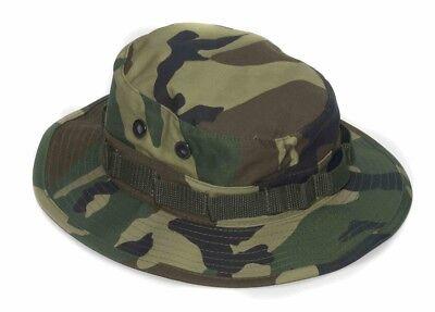 Groundskeeper Carl Spackler Bucket Hat Camouflage Caddyshack Bill Murray Camo](Caddyshack Carl Spackler)