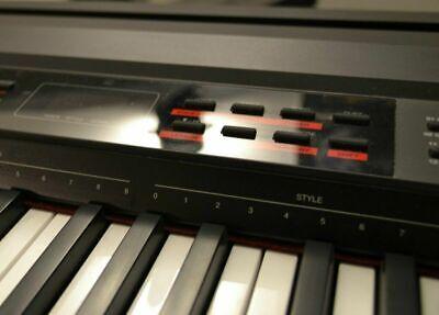 Alesis Coda 88-Key Digital Piano w/ Semi-Weighted Keys. Better model to
