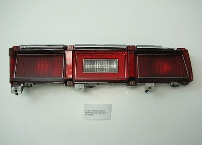 Chevrolet Impala Lt Tail Light for Sale through ...