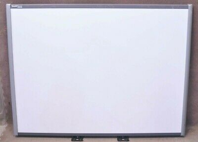 Smart Sb680 77 Smartboard Interactive White Board No Tray No Master Controller