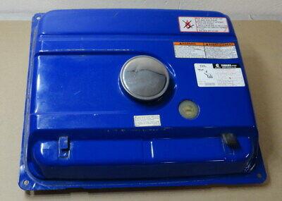 Genuine Yamaha Generator 7vu Ef2800i 2002 Fuel Tank Comp. 7vu-24110-00-p0