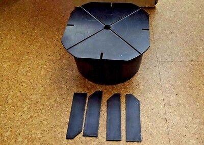 Beckman Jfc Centrifuge Rotor Core