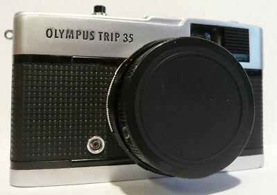 Olympus Trip 35 Slip On Lens Cap - 35 ED RC EC ECR PEN D D2 D3 F EED