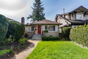 4080 W 35TH AVENUE Vancouver, British Columbia