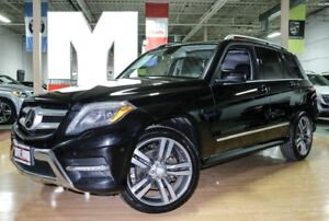 2013 Mercedes-Benz GLK-Class GLK350 - NAVI|PANO|BACKUP|BLINDSPOT