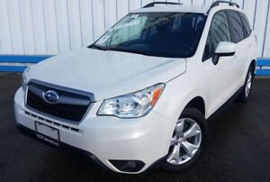 2014 Subaru Forester 2.5i AWD *HEATED SEATS*
