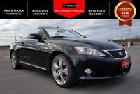 2010 LEXUS IS 350C                                *****SOLD***** Ottawa Ottawa / Gatineau Area Preview