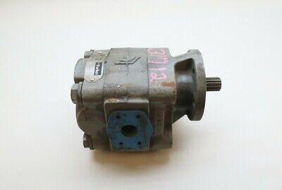 Parker PE30A205.BE.15-25 Cws Hydraulic Gear Pump - $332.19