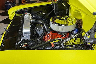 Der erste 265-Kubikinch-V8 von General Motors lief von Beginn an wie ein Schweizer Uhrwerk – nur mit viel mehr Kraft