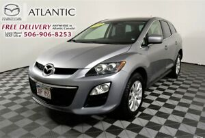 2012 Mazda CX-7 $65 WEEKLY PAYMENT | New MVI | GX