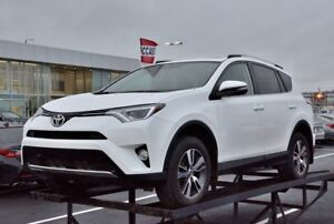 2016 Toyota RAV4 XLE,FWD FULLY EQUIPPED! HEATED SEATS! BLUETOOTH