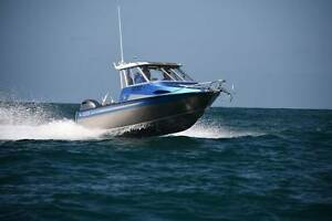 SPECIAL DEMO SALE 6250 FISHMASTER HT RUNOUT Lonsdale Morphett Vale Area Preview
