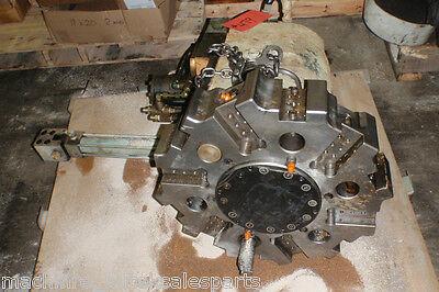 Mori Seiki Cnc Lathe Turning Center Tool Turret Assemblysl5701