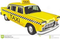 Taxi from Cole Harbour