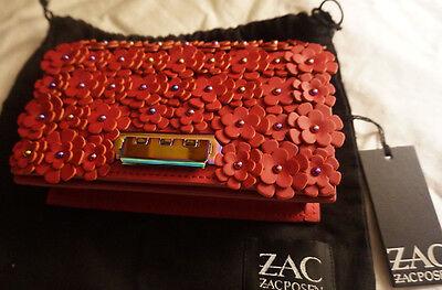 Bag ZAC Zac Posen Earthette Crossbody