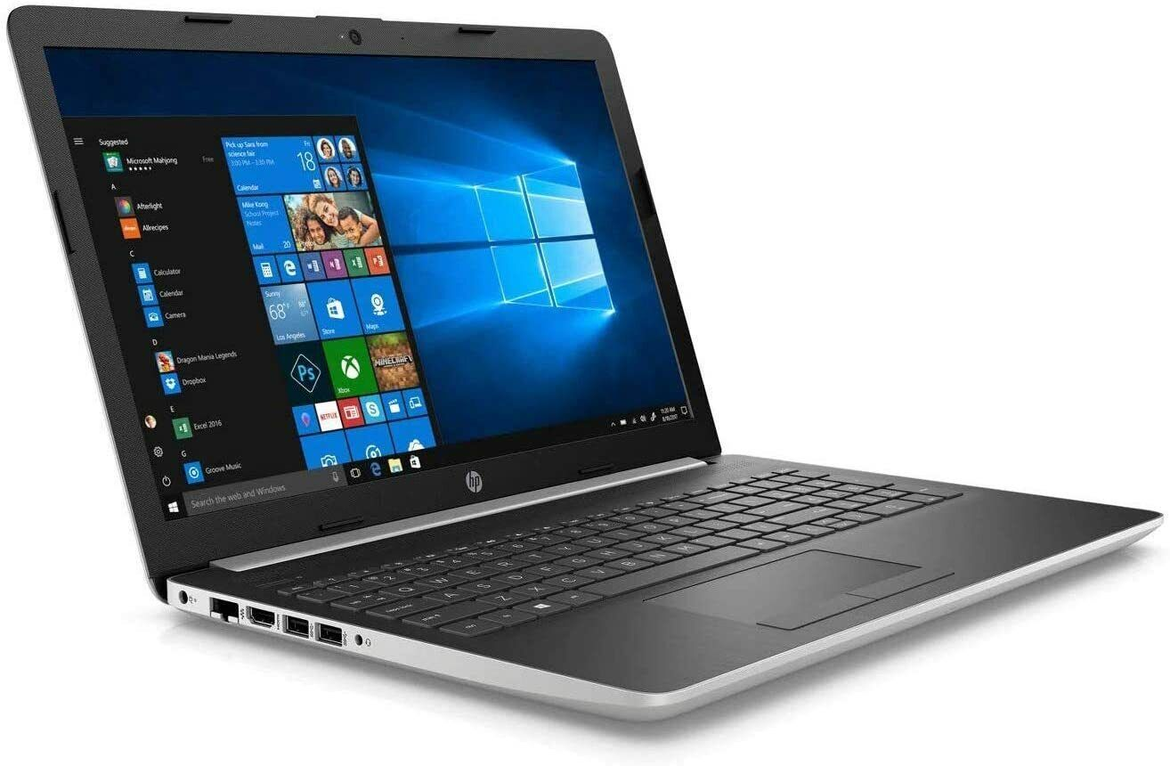 "Laptop Windows - HP Laptop Notebook AMD A9 7th Gen 15.6"" WLED HD Display 4GB 1TB Windows 10 HDMI"