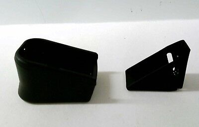 Glock Factory +2 Magazine Extension W/ Insert SP07165 and SP07151