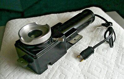 Bausch And Lomb Microscope Base Illuminator Cat. 31-33-69